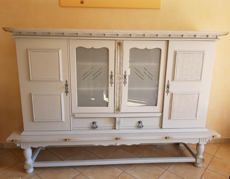 Relooking meuble Brion