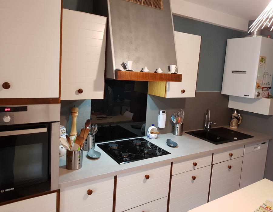 Nouvelle cuisine à Péronnas